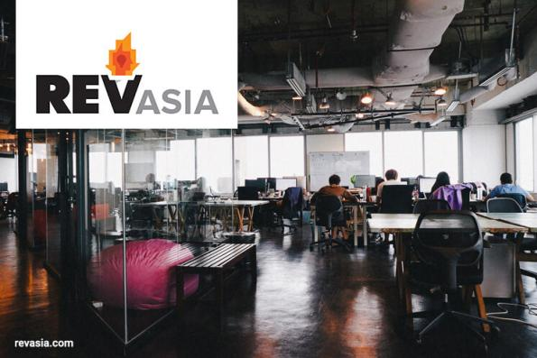 Rev Asia in talks to acquire two companies in Asean