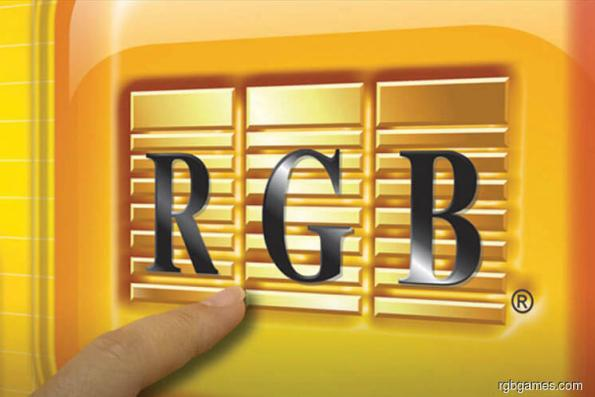 RGB International builds South American presence