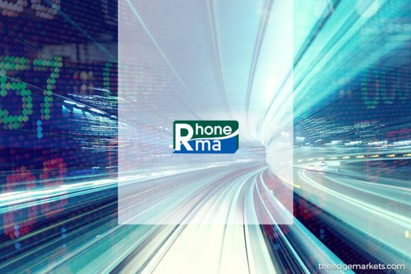 Stock With Momentum: Rhone Ma Holdings