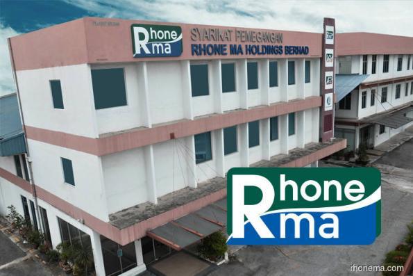Rhone Ma enters distribution agreement with Zoetis Malaysia   KLSE