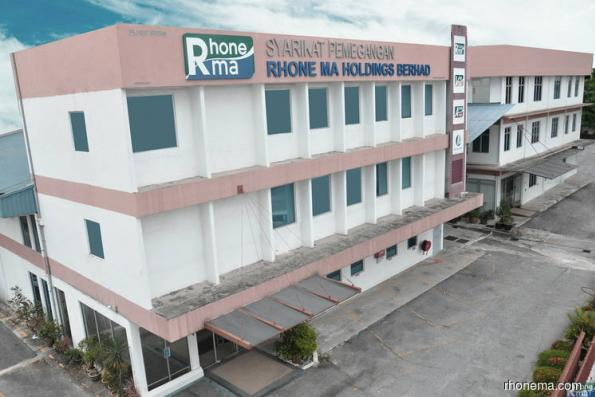 Rhone Ma subsidiary to stop distributing various Merial products
