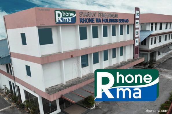 修改分销协议拖累 Rhone Ma挫1.94%
