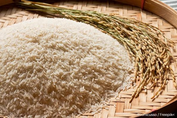 Malaysia says has sufficient rice supply