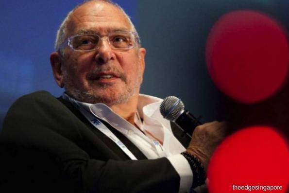 Richard Elman says won't take up directorship at new Noble; Deutsche Bank confirms bid to buy bonds