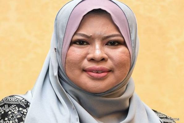 Rina denies 50 percent cut in allocation for MARA