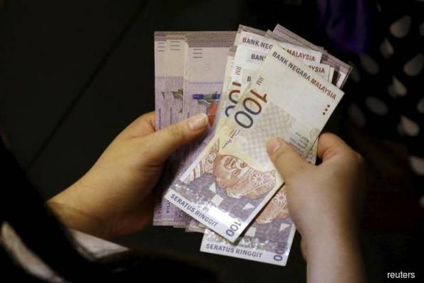 Ringgit to stay volative versus British pound, says AmBank Research