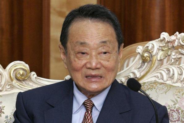 福布斯亚洲:郭鹤年仍是大马首富