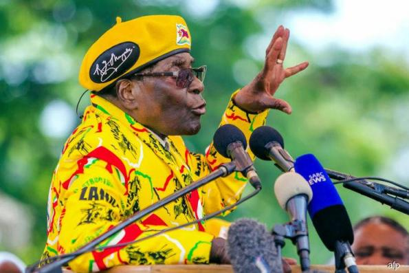 Impeachment is worth the wait for Zimbabwe