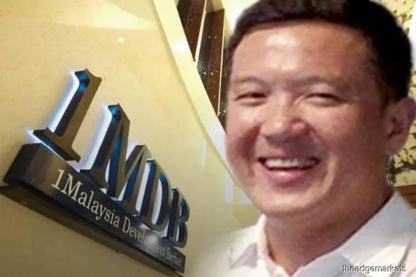 Ex-Goldman Sachs banker appeals bail rejection