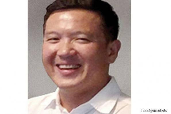 Roger Ng charged over 1MDB-linked bonds
