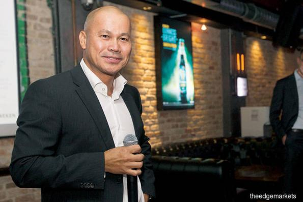 Heineken Malaysia 3Q profit up 20% as consumers stock up ahead of SST