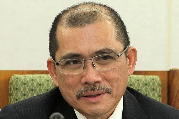 Ronald Kiandee remains chairman of PAC