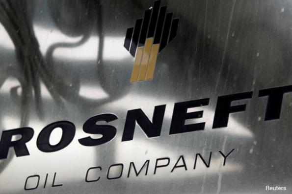 Russia's Rosneft aims for big boost in oil exports to China