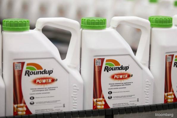 Bayer slumps after second ruling links weed killer to cancer