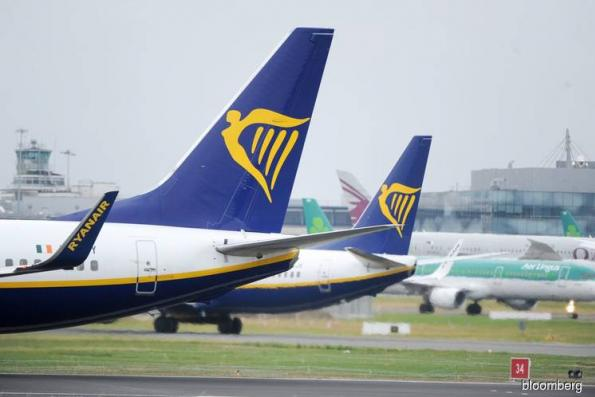 Ryanair defends handling of racial abuse incident aboard flight
