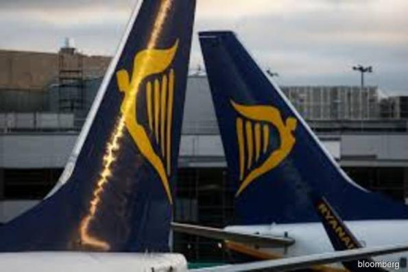 Ryanair Irish pilots to strike Dec 20 as Germans stand ready
