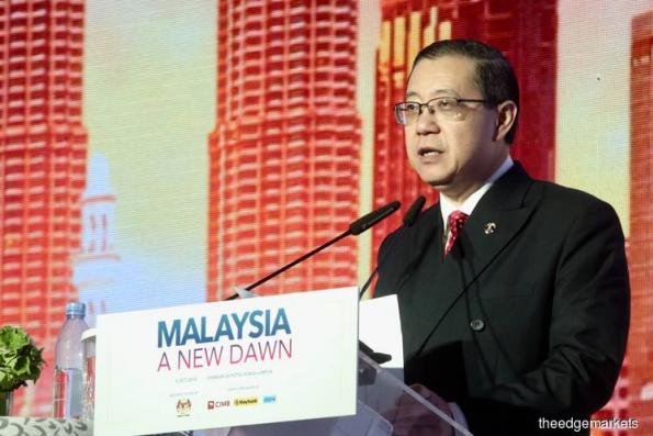 New tax measures to be announced at Budget 2019, says Guan Eng