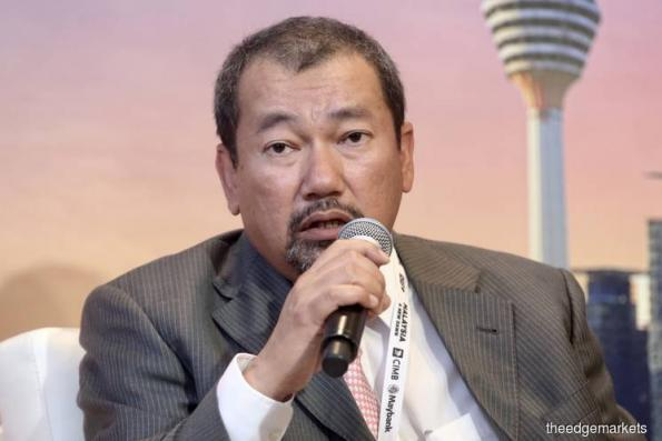 FGV chairman: 11 in the running for CEO post