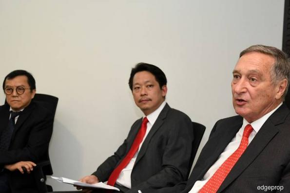 Savills: Properties increasingly assessed by MRT station proximity