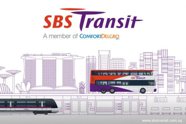 SBS Transit, ST Kinetics to collaborate on rail operations