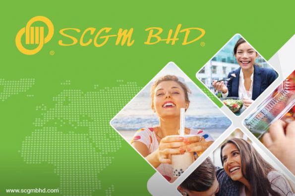 SCGM Bhd