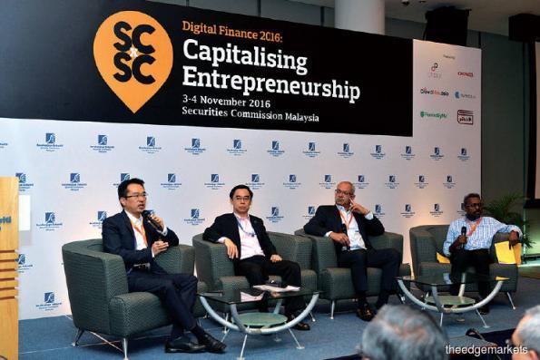 SCxSC Digital Finance back to talk about new digital trends