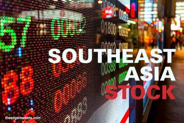 SE Asia Stocks-Gain as China trade data lifts mood; S'pore ralliesse