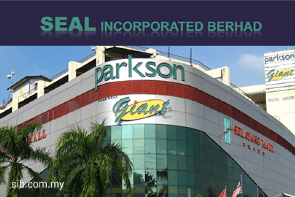 Kapen Capital ceases to be substantial shareholder in Seal Inc
