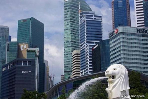 Singapore loses top spot in digital competitiveness ranking but is the only Asian country in top 10