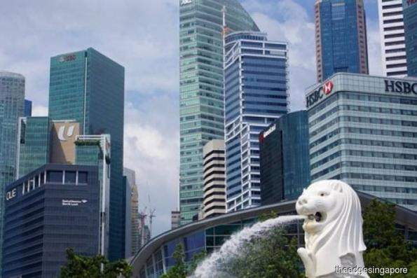 Singapore added to Credit Suisse's preferred markets as 'the place to be' for equity investors