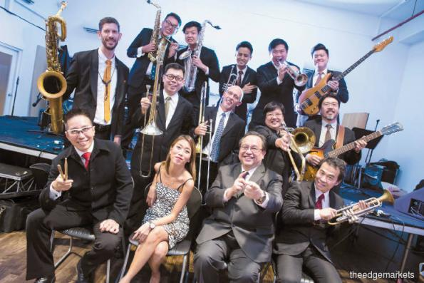 Singapore Jazz Fest