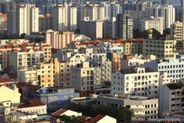 'Pent-up demand' to drive Singapore's residential recovery this year: UOB KH