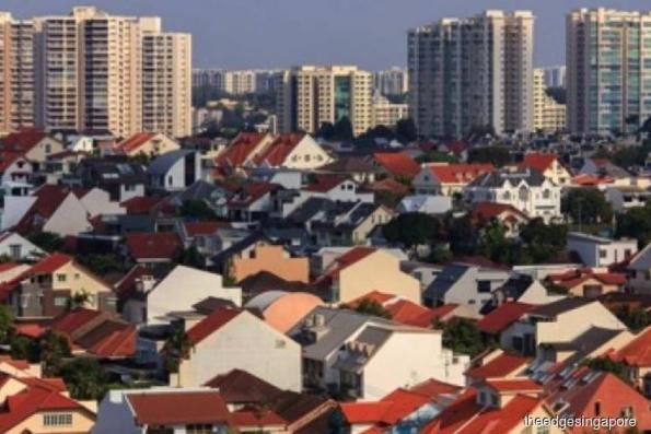 Fundamentals improving for Singapore REITs but valuations appear stretched