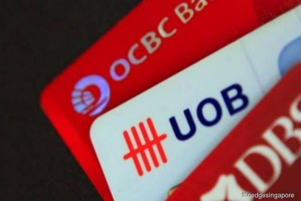 OCBC, DBS set to ride on Singapore's rising fintech trends: UOB Kay Hian
