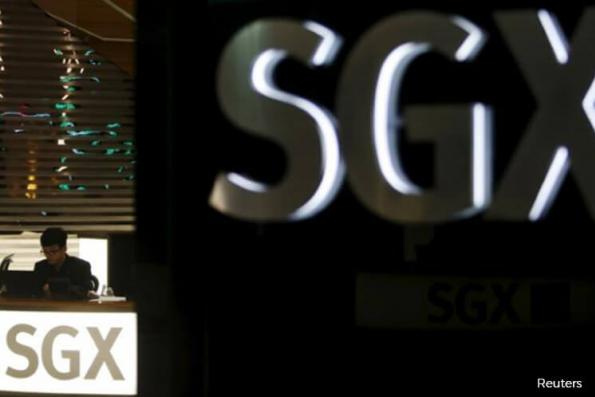 SGX America launched with opening of first office in Chicago