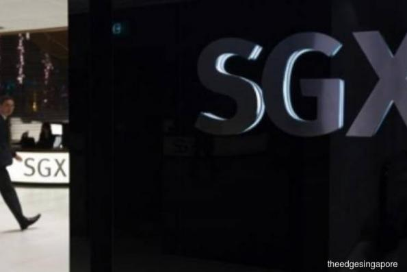 SGX to face stiffer competition from regional bourses this year: PwC