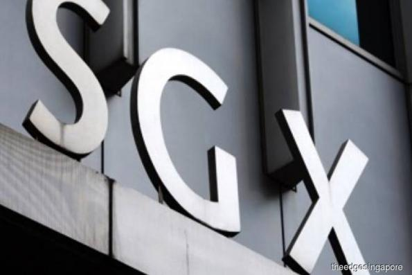 SGX may benefit from surging derivatives trading activity amid market turmoil, tougher regulation
