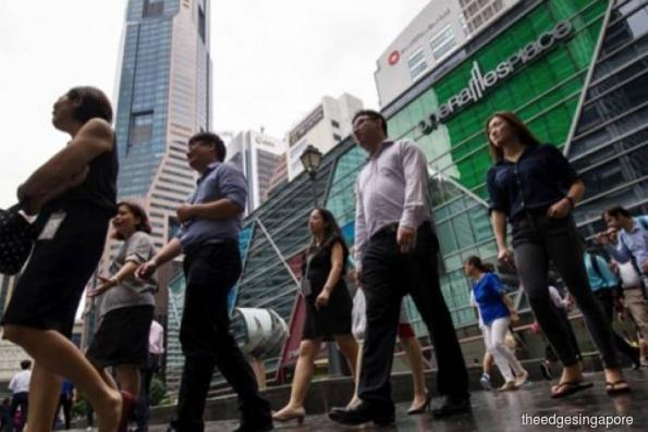 Singapore ranks 2nd least complex country to do business in APAC