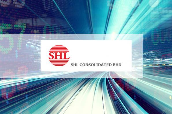 Stock With Momentum: SHL Consolidated