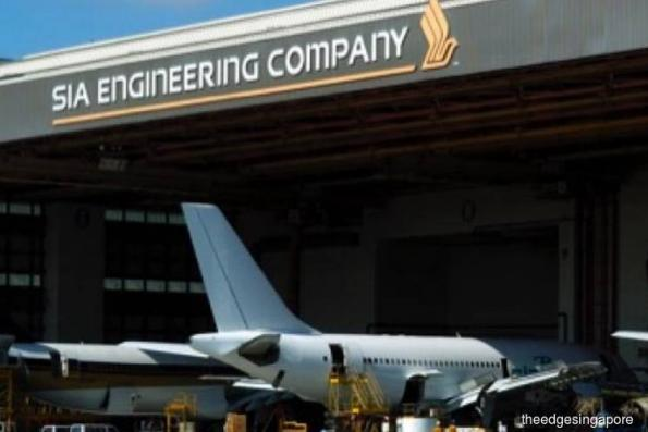 SIA Engineering to ride on 'burgeoning MRO demand' despite lower earnings forecasts: Daiwa