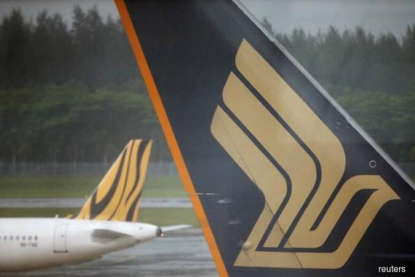 Singapore Airlines to shift planes from SilkAir to budget arm Scoot