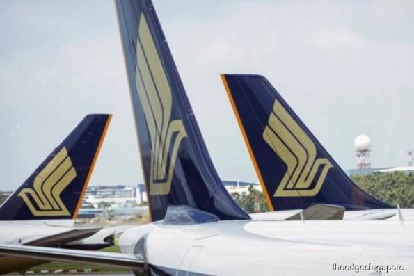 Singapore Air's outlook clouded by rising fuel prices