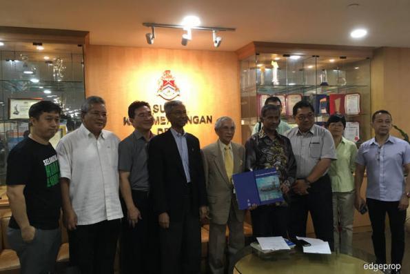 Save Kuala Lumpur coalition mulls taking DBKL to court