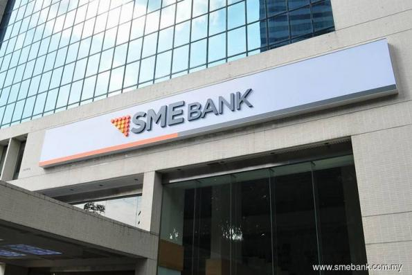 Aria Putera Ismail is SME Bank new CEO