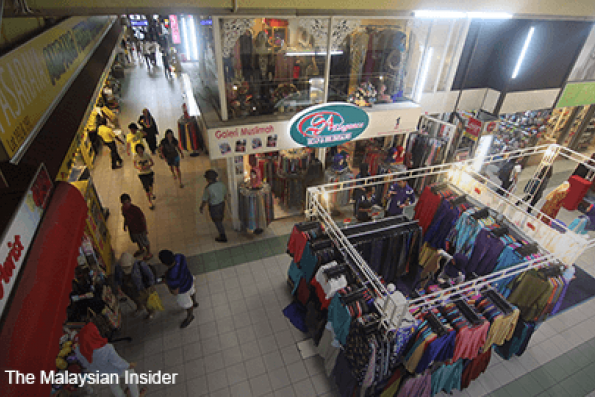 Ringgit drop hitting import-reliant small businesses hard
