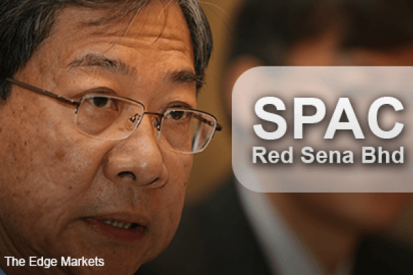 Red Sena earmarks 92% of proceeds for qualifying acquisition