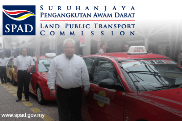 SPAD is working to streamline taxi services