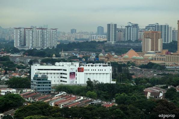 AmInvestment Bank: Property market to remain subdued in 2018