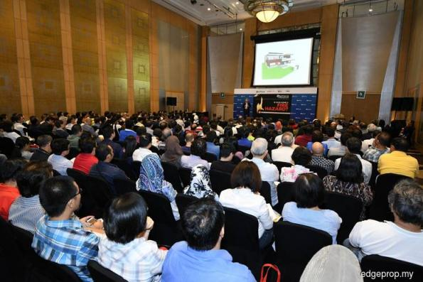EdgeProp.my's fire safety symposium draws over 350 attendees