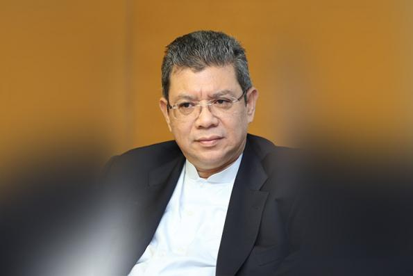 Govt prepared to postpone ICERD ratifcation — Saifuddin